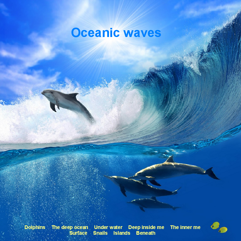 Oceanic waves