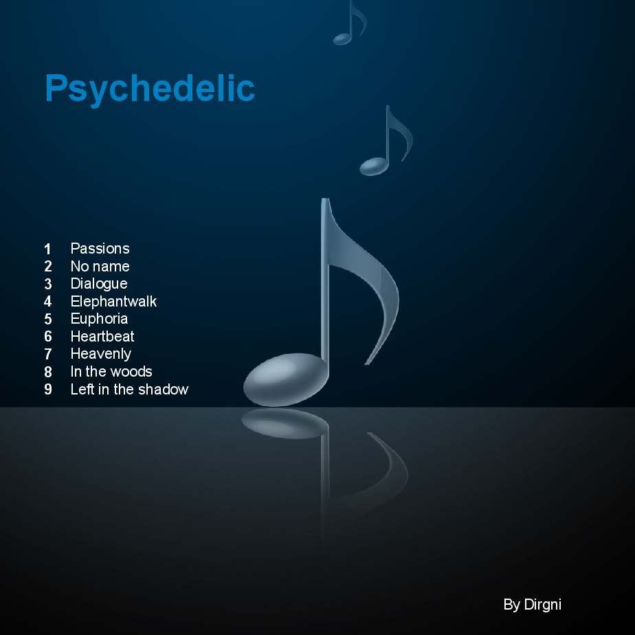 Psychadelic